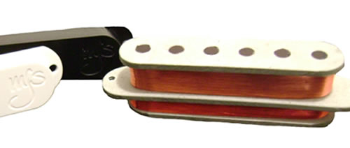 MJS Stacked Strat ® Style Set