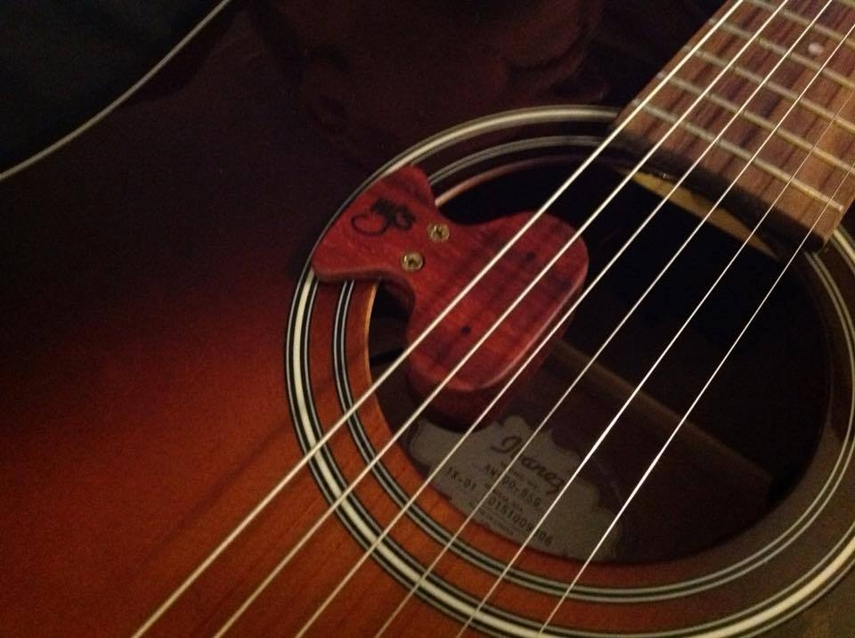 2-String Acoustic 1